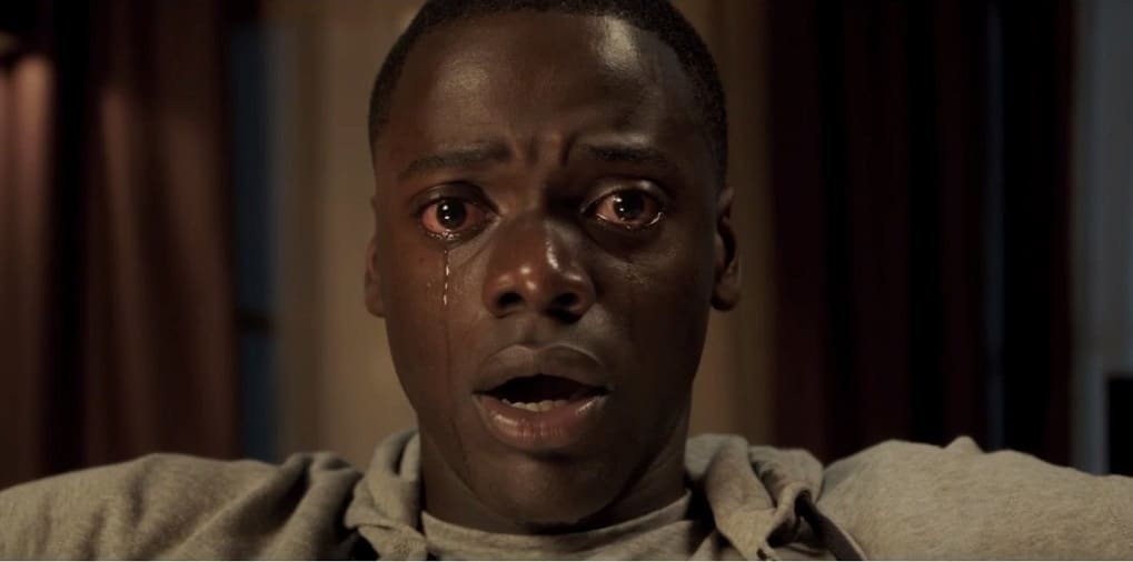 Jordan Peele, Strategically, Tastefully and Bluntly Sticks it to Racism with No Apologies!