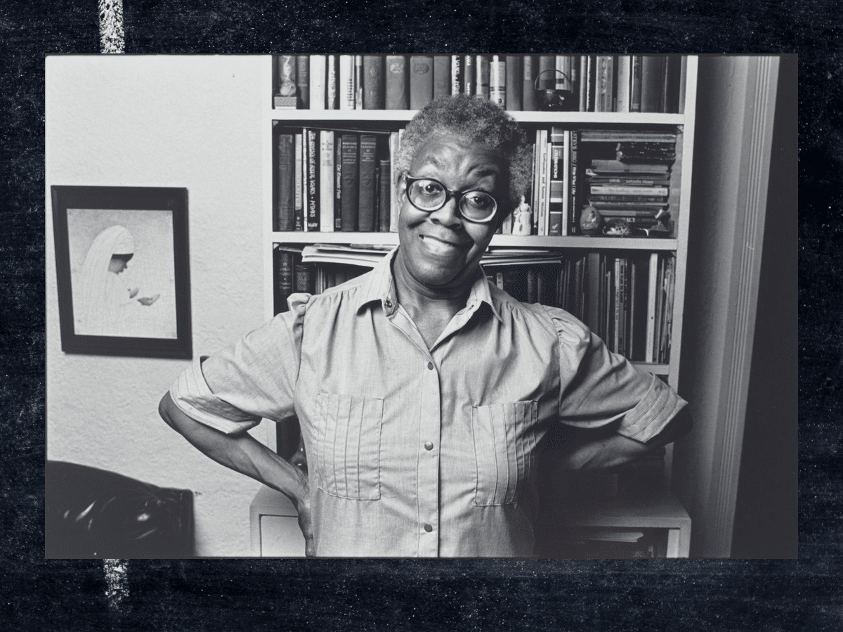 Celebrating the 100th Anniversary of Gwendolyn Brooks