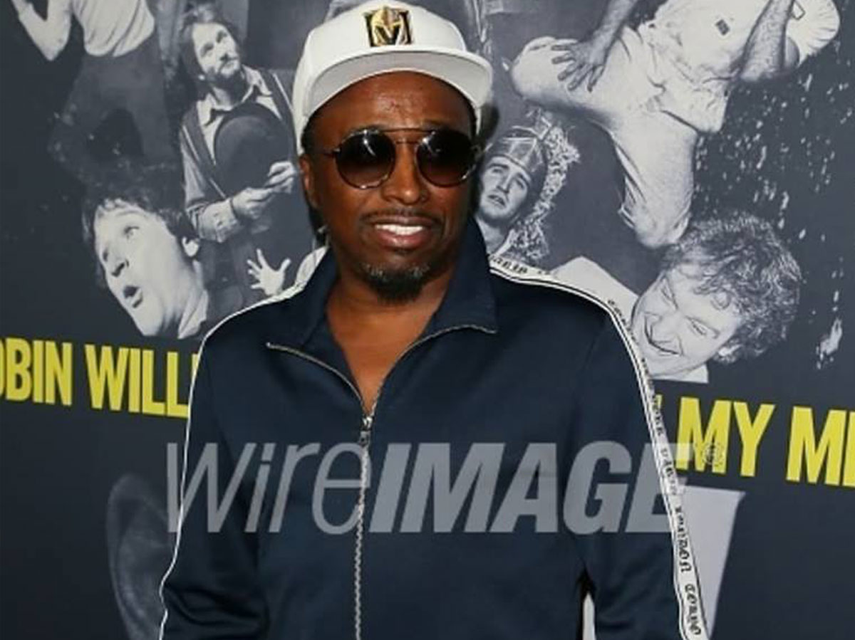 Eddie Griffin Speaks On Mental Illness and the New HBO Robin Williams Documentary