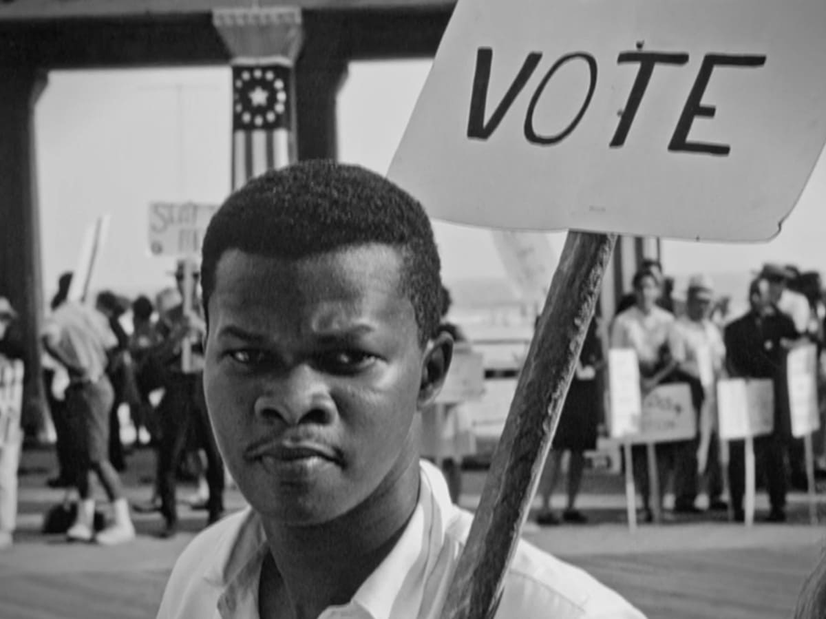 Voter Suppression Is Warping Democracy