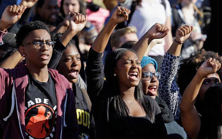 7 ways to Truly Support Black History Month