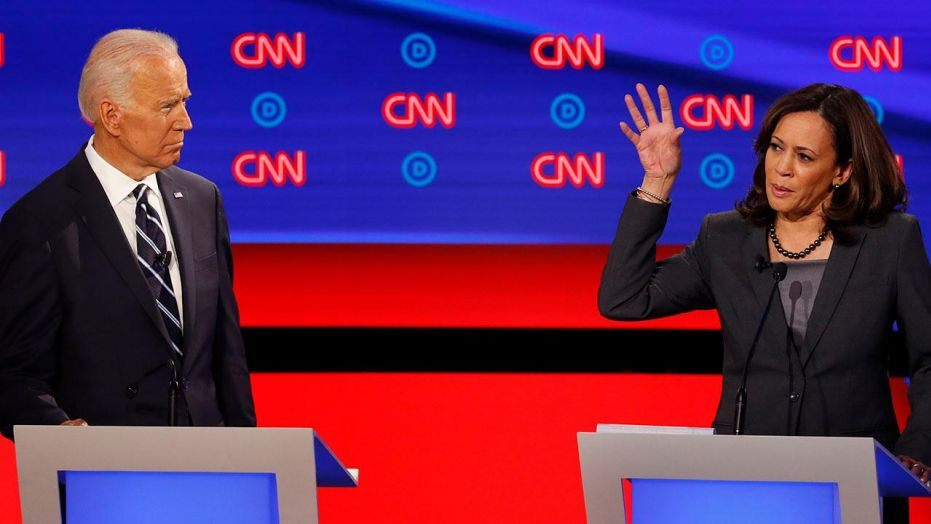 The Debates and Why Democrats are Passionate About Black Issues