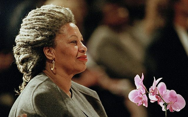 Honoring Our Sacred Queen: Toni Morrison