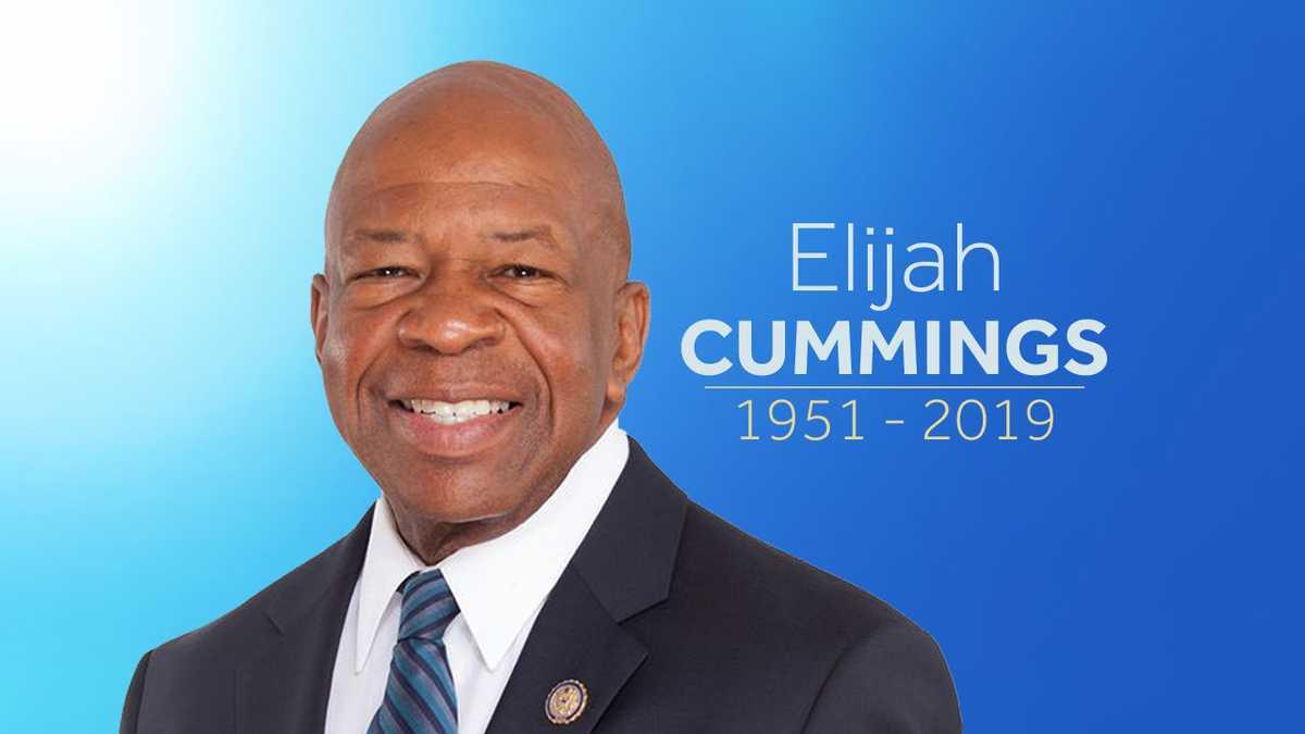 Honoring Elijah Cummings