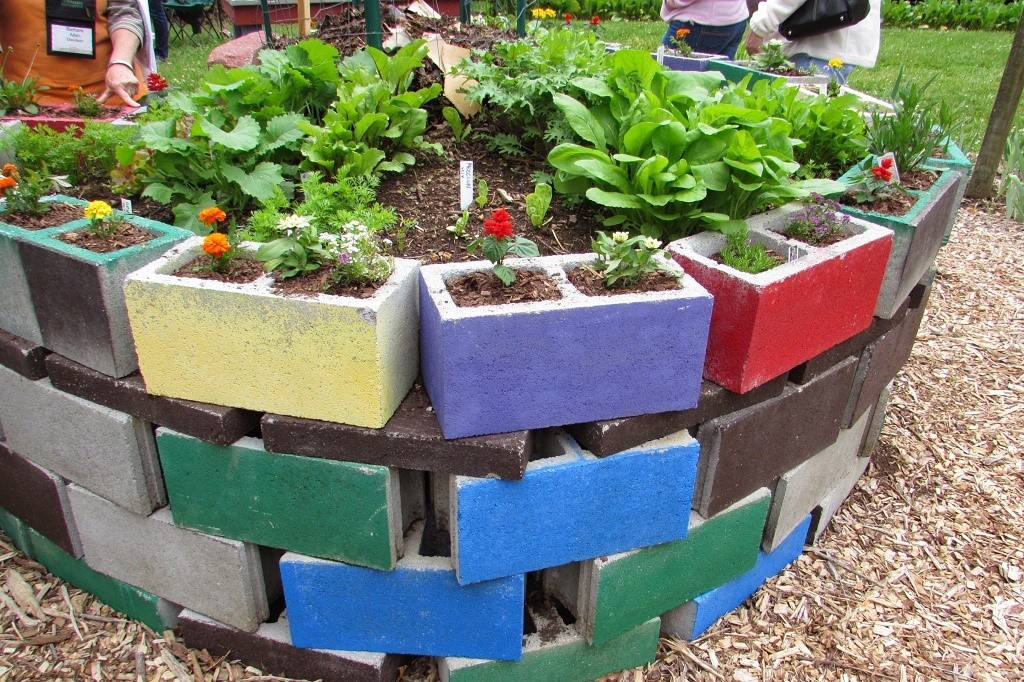 How Urban Gardens are Saving the Planet